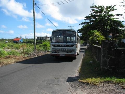 - (Sprache, Englisch, Mauritius)
