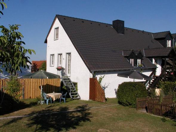 Ferienwohnungen Alte Schmiede - (Deutschland, Ferienhaus, ferienwohnung)
