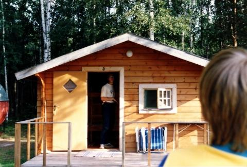 stuga in Smaland - (Schweden, Jugendherberge, Stockholm)