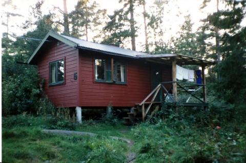 stuga in Vaxholm bei Stockholm - (Schweden, Jugendherberge, Stockholm)
