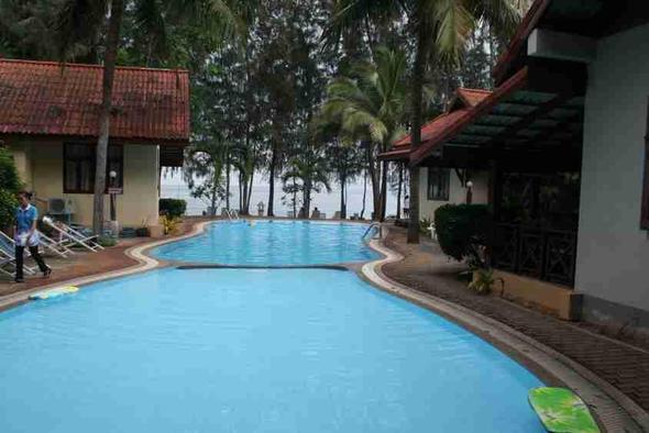 Bayview Resort - (Asien, Thailand, Familienurlaub)