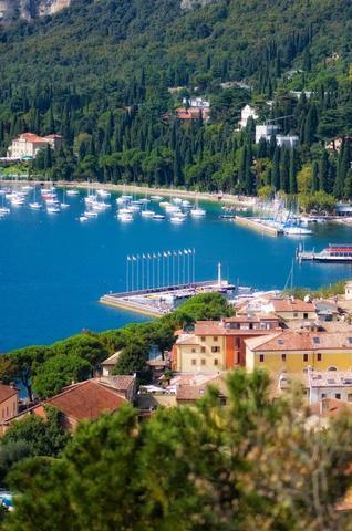 Gardasee hotel - (Europa, Italien, Reiseziel)