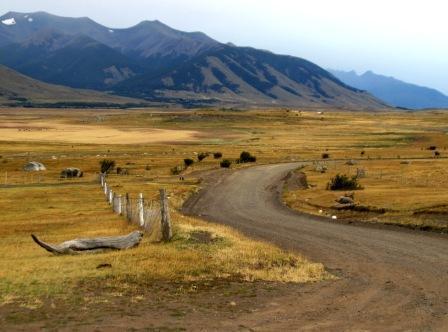 Die Weite Patagoniens - (Südamerika, Rundreise, Mittelamerika)
