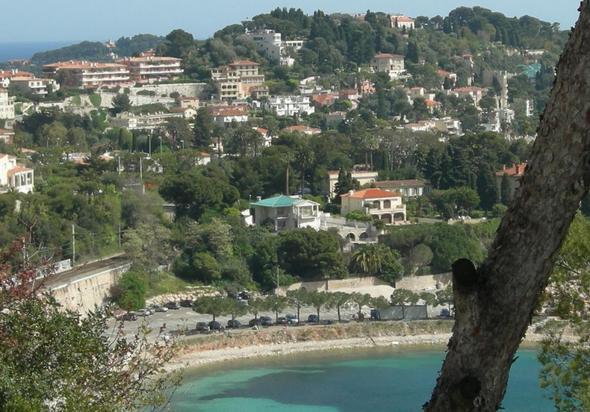 Saint Jean Cap Ferrat - (Europa, Frankreich, Romantik)