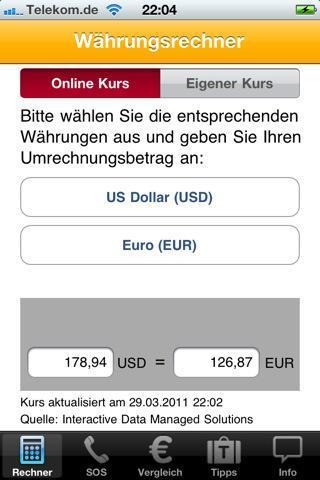 Geld umrechnen  - (Geld, Währung, App)