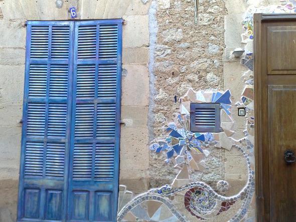 Haus in Arta - (Spanien, Mallorca, Cala Milor)