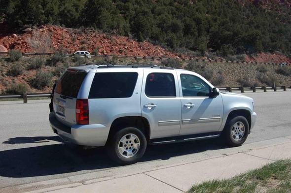 Mietwagenklasse FFAR - (Mietwagen, Skireise, Colorado)