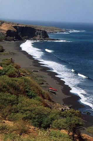 Kapverden oder Azoren? - (Portugal, Landschaft, Azoren)