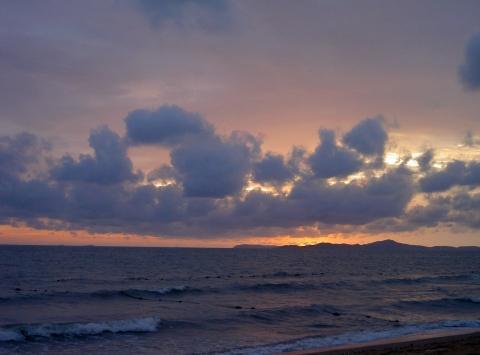 strand jomtien - (Urlaub, Asien, Thailand)