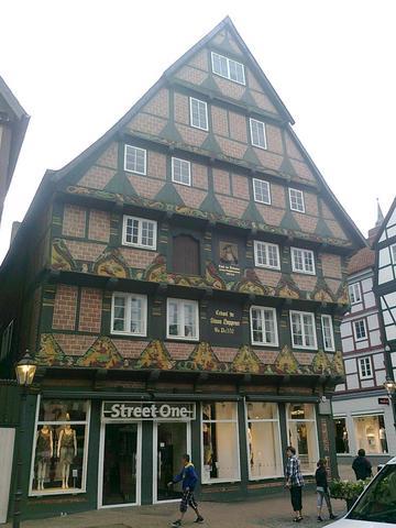 Ausflug... - (Deutschland, Wanderung, Cafe)