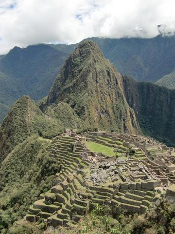 Machu Picchu - (Südamerika, Peru, Preis)