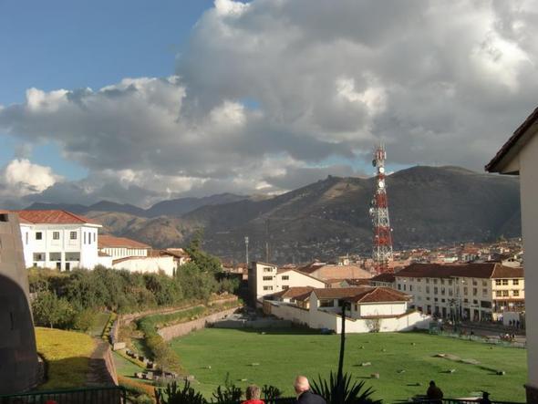 Cuzco - (Südamerika, Peru, Preis)