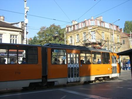 Sofia - (Individualreise, Bulgarien, Osteuropa)