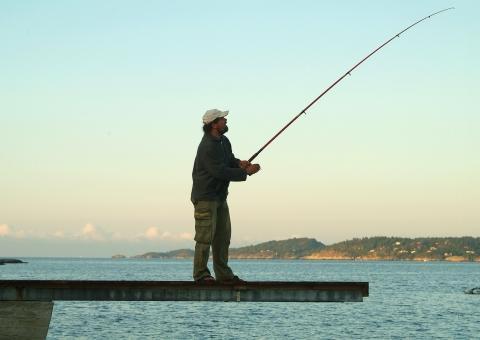 - (Europa, Familienurlaub, angeln)