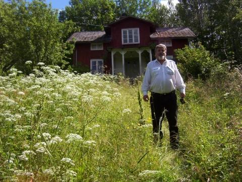schweden zecken freie gebiete - (Europa, Skandinavien, Gesundheit)