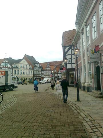 celle - (Deutschland, Sehenswürdigkeiten, Niedersachsen)