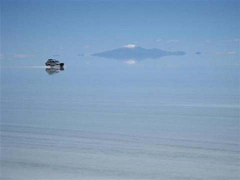 Bilduntertitel eingeben... - (Bolivien, Jahreszeiten, Salar de Uyuni)