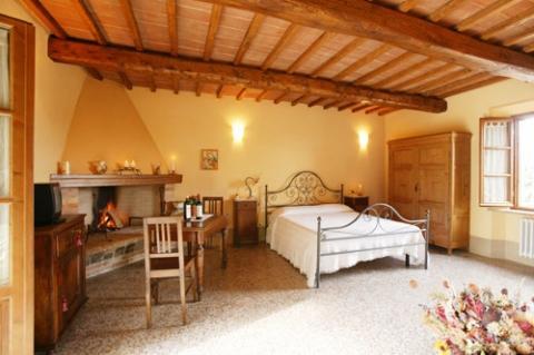 Zimmer - (Italien, Essen, Kultur)