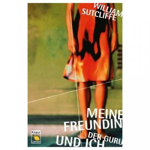 Buchcover - (Backpacker, Buch, Rucksackreisen)