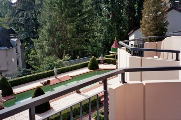 Villa Quisisana - (Deutschland, Hotel, Wellness)