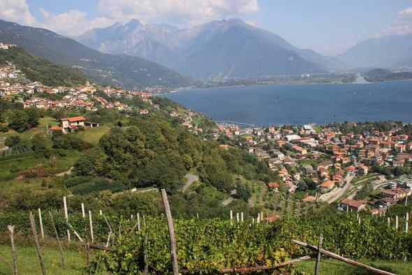 Domaso - (Italien, Kinder, Familienurlaub)