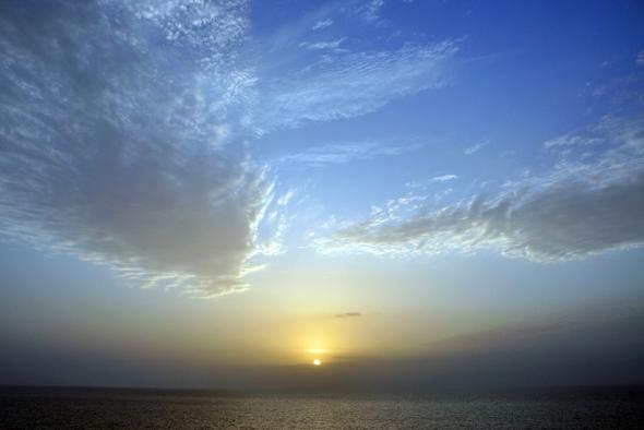 Gute Nacht Oman - (Dubai, Tagesausflug, Emirates)