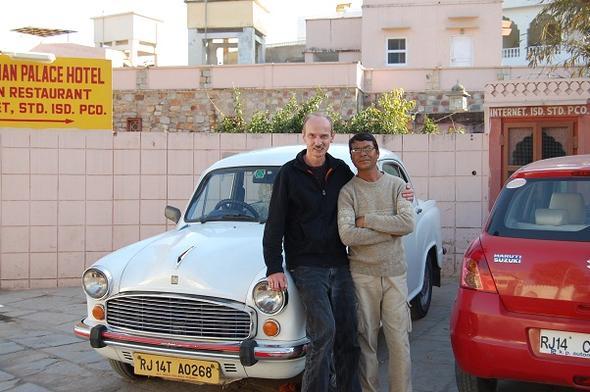 AnitaToursIndia - (Reise, Asien, Indien)