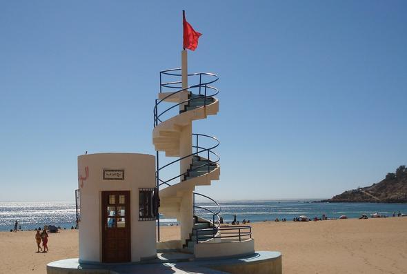 Strand - Safi - (Reiseziel, Strand, Liebesurlaub)