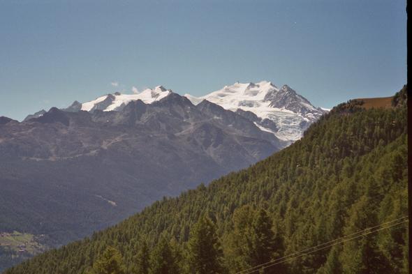 Moosalp - (Familienurlaub, Skiurlaub, Ostern)
