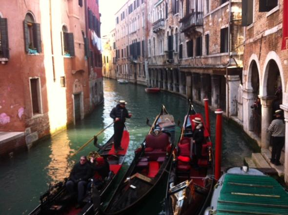 Venedig - (Italien, Venedig, Urlaub mit Kindern)