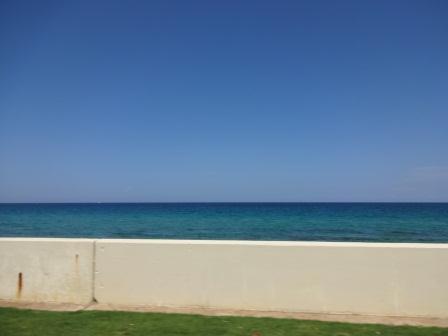 West Palm Beach - (USA, Amerika, Strand)