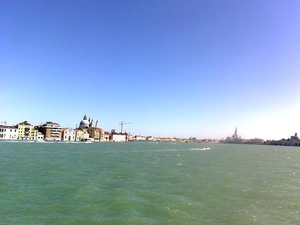 Canale di Giudecca - (Italien, Restaurant, Venedig)