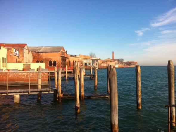 Murano nach Venedig - (Frankreich, Reiseziel, Paris)
