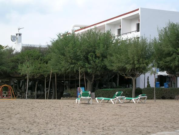 Hotel Spanien - (Hotel, Reiserecht, Hoteltipp)