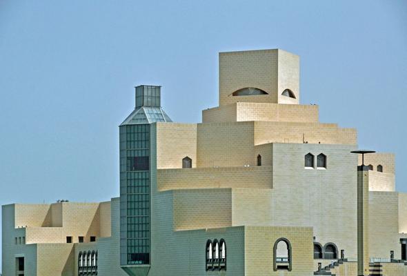 Doha (Museum of Islamic Art) - (Sehenswürdigkeiten, Arabien, Katar)