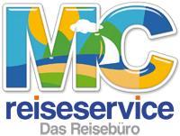 MC Reiseservice gewährt 3% Rabatt - (Reisebüro, Reisebuchung, Rabatt)