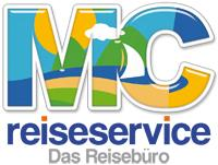 MC Reiseservice gewährt 3% Rabatt - (Reisebüro, Rabatt, Reisebuchung)