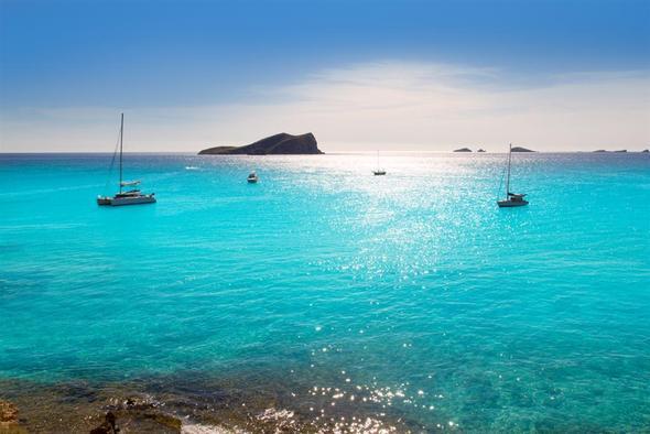 Ibiza ist eine kleine aber feine Insel! - (Hotel, Spanien, Insel)