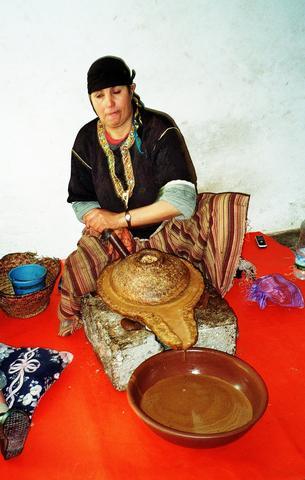 Cooperative3 - (Afrika, Marokko, Nordafrika)