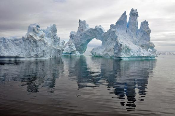 Aasiaat, Grönland - (Unterkunft, Grönland)