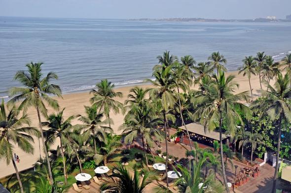 Mumbai / Indien - (Reiseziel, Indien, Individualreise)