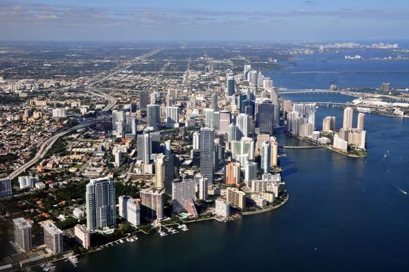 Miami / USA - (Reiseziel, Kultur, Landschaft)
