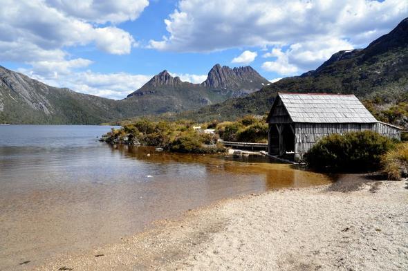 Tasmanien / Australien - (Reiseziel, Kultur, Landschaft)