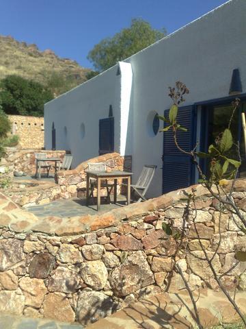 Ferienwohnung bei Cabo da Gata - (Spanien, Wohnung, Appartement)