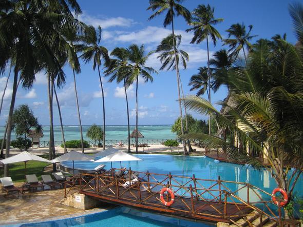 Ocean Paradise - (Hotel, Afrika, Empfehlung)