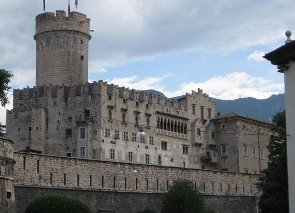 Trentino hotel - (Europa, Italien, Südtirol)