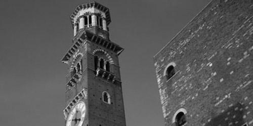 torre lamberti verona - (Europa, Italien, Venedig)