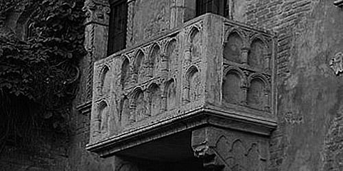 verona balcone giulietta - (Europa, Italien, Venedig)