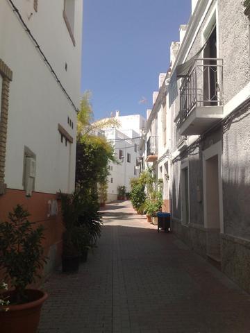La Herradura - (Spanien, Ruhe, Strandort)