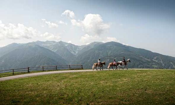 hotel lüsen - (Südtirol, romantisch)